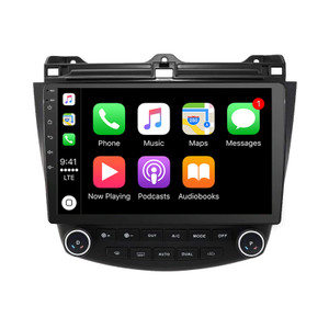 Hybrid Car Systems Honda Accord 03-07 Compatible Wireless App Connect replacement solution