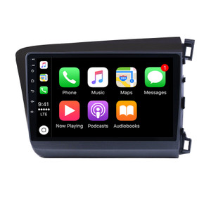 Hybrid Car Systems Honda Civic 12+ Compatible Wireless App Connect replacement solution