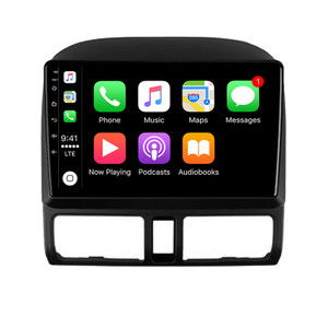Hybrid Car Systems Honda Crv 02-06 Compatible Wireless App Connect replacement solution