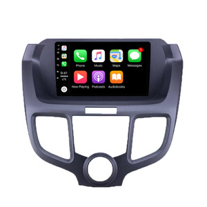 Hybrid Car Systems Honda Odyssey 04-08 Compatible Wireless App Connect replacement solution