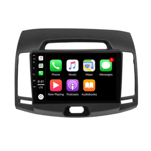 Hybrid Car Systems Hyundai Elantra 06-11 Compatible Wireless App Connect replacement solution