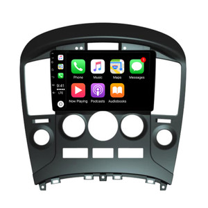 Hybrid Car Systems Hyundai Iload Imax 07-14 Compatible Wireless App Connect replacement solution