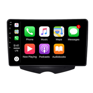 Hybrid Car Systems Hyundai Veloster 11-17 Compatible Wireless App Connect replacement solution