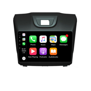 Hybrid Car Systems Isuzu Dmax 2012+ Compatible Wireless App Connect replacement solution