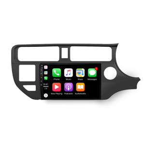 Hybrid Car Systems Kia Rio 12-14 Compatible Wireless App Connect replacement solution