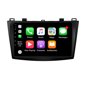 Hybrid Car Systems Mazda3 04-09 Compatible Wireless App Connect replacement solution