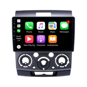 Hybrid Car Systems Mazda Bt 50 06-11 Compatible Wireless App Connect replacement solution