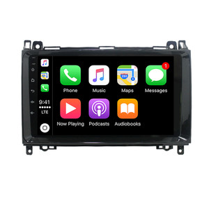 Hybrid Car Systems Mercedes B Class Vito Viano Sprinter Compatible Wireless App Connect replacement solution