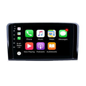 Hybrid Car Systems Mercedes Ml Gl Compatible Wireless App Connect replacement solution