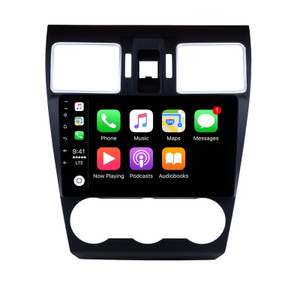 Hybrid Car Systems Subaru Forester Impreza 12-18 Compatible Wireless App Connect replacement solution