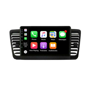 Hybrid Car Systems Subaru Liberty 03-09 Compatible Wireless App Connect replacement solution