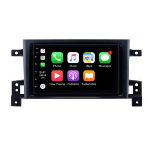 Hybrid Car Systems Suzuki Grand Vitara 05-17 Compatible Wireless App Connect replacement solution