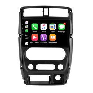 Hybrid Car Systems Suzuki Jimny 07-15 Compatible Wireless App Connect replacement solution