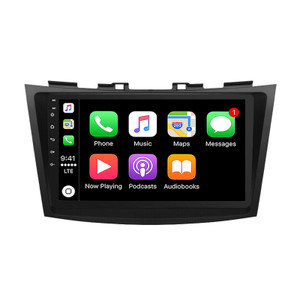 Hybrid Car Systems Suzuki Swift 12-17 Compatible Wireless App Connect replacement solution