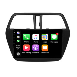 Hybrid Car Systems Suzuki Sx4 13-16 Compatible Wireless App Connect replacement solution