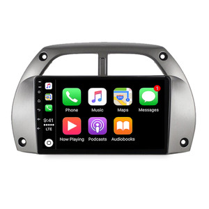Hybrid Car Systems Toyota Rav4 01-05 Compatible Wireless App Connect replacement solution