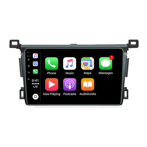 Hybrid Car Systems Toyota Rav4 13-18 Compatible Wireless App Connect replacement solution