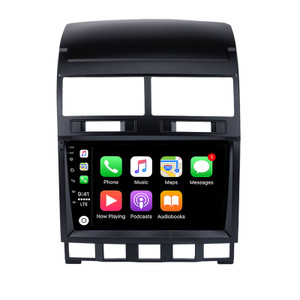 Hybrid Car Systems Vw Touareg 04-10 Compatible Wireless App Connect replacement solution