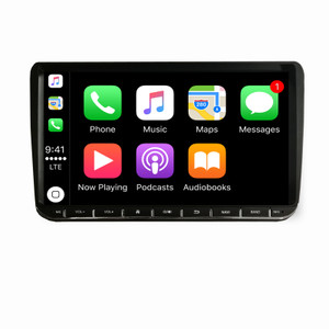 Hybrid Car Systems Vw9000 Compatible Wireless App Connect replacement solution