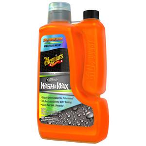 Meguiars G210256 Hybrid Ceramic Wash & Wax 1.65L
