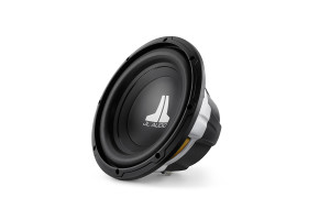 JL Audio 10W0v3-4 W0v3 Series 10 4-ohm Subwoofer
