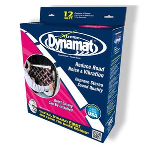 Dynamat 10435 Xtreme Door Kit