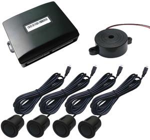 Black RS-05 Parking Sensor System