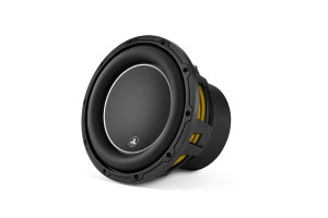 "JL Audio 10W6v3-D4 W6v3 Series 10"" 4-ohm Subwoofer"