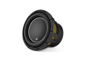 """JL Audio 10W6v3-D4 W6v3 Series 10"""" 4-ohm Subwoofer"""