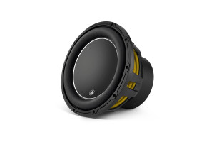 "JL Audio 12W6v3-D4 W6v3 Series 12"" 4-ohm Subwoofer"