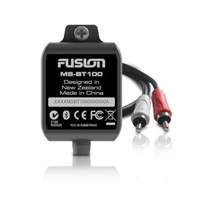 Fusion MS-BT100 Marine Bluetooth Module