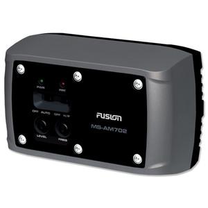 Fusion MS-AM702 Marine Zone Amplifier