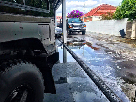 Kenwood DMX820WXS Hilux Kit