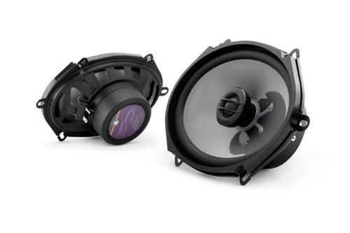 "JL Audio C2-570x Evolution 5""x7"" 2-way Car Speakers"