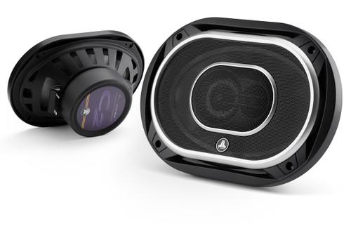 """JL Audio C2-690tx C2 Series 6""""x9"""" 3-way Car Speakers"""