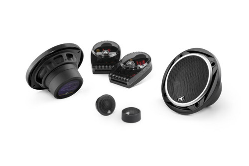 """JL Audio C2-525 C2 Series 5-1/4"""" 2-way Car Speakers"""