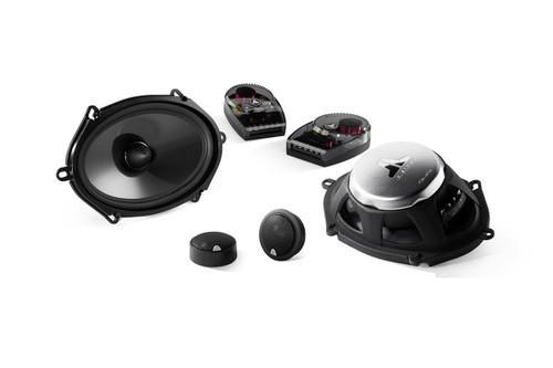 "JL Audio C3-570 C3 Series 5""x7"" Convertible Component Speaker System"