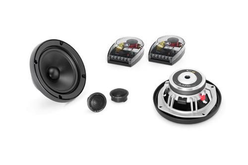 JL Audio C5-525 C5 Series 6-3/4 Component Speaker System