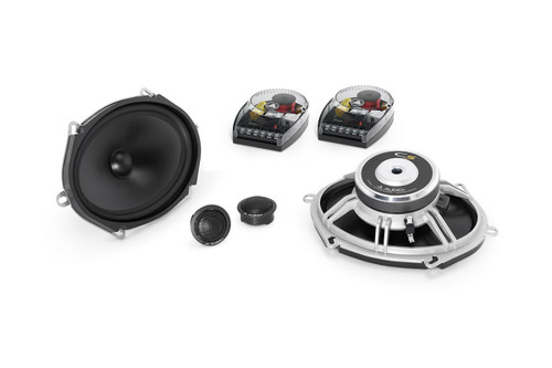 JL Audio C5-570 C5 Series 5x7 Component Speaker System