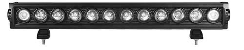 "DB Link DBLSR22C Spot / Flood Lighting Pattern 22"" Single Row Light Bar"