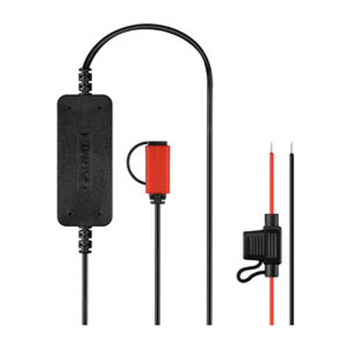 Garmin Bare Wire USB Power Cable (VIRBX/XE)