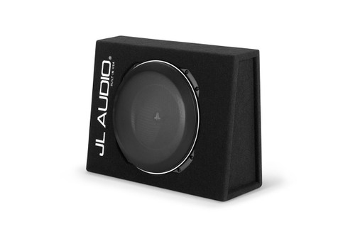 """JL Audio CS113TG-TW5v2 Sealed PowerWedge with One 13.5"""" TW5 Subwoofer"""