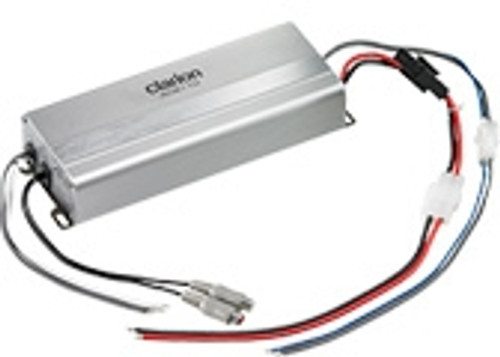 Clarion XC2110 Car and Marine Micro 1CH Mono Amplifier 400W