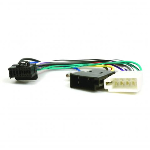 Aerpro APP8PIO Pioneer to iso harness 16 pin