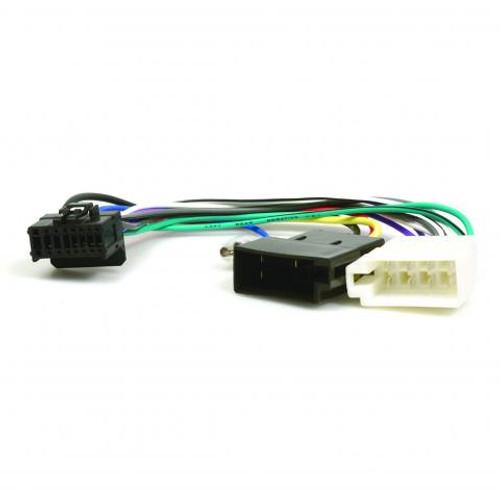 Aerpro APP8PIO Pioneer to iso harness 16 pin