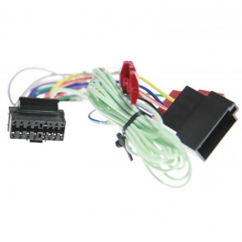 Aerpro APP8SP2 Sony to iso harness 16 pin
