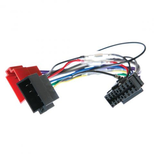 Aerpro APP8CLA2 Clarion to iso harness 16 pin