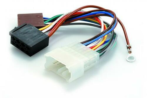 Aerpro APP0130 Suzuki iso connector - 1 plug