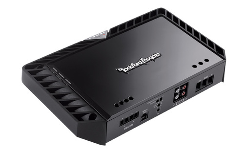 Rockford Fosgate T1000-1bdCP Power 1,000 Watt Class BD Constant Power Amplifier