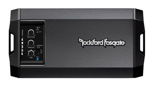 Rockford Fosgate T750X1bd Power 750 Watt Class BD Mono Amplifier